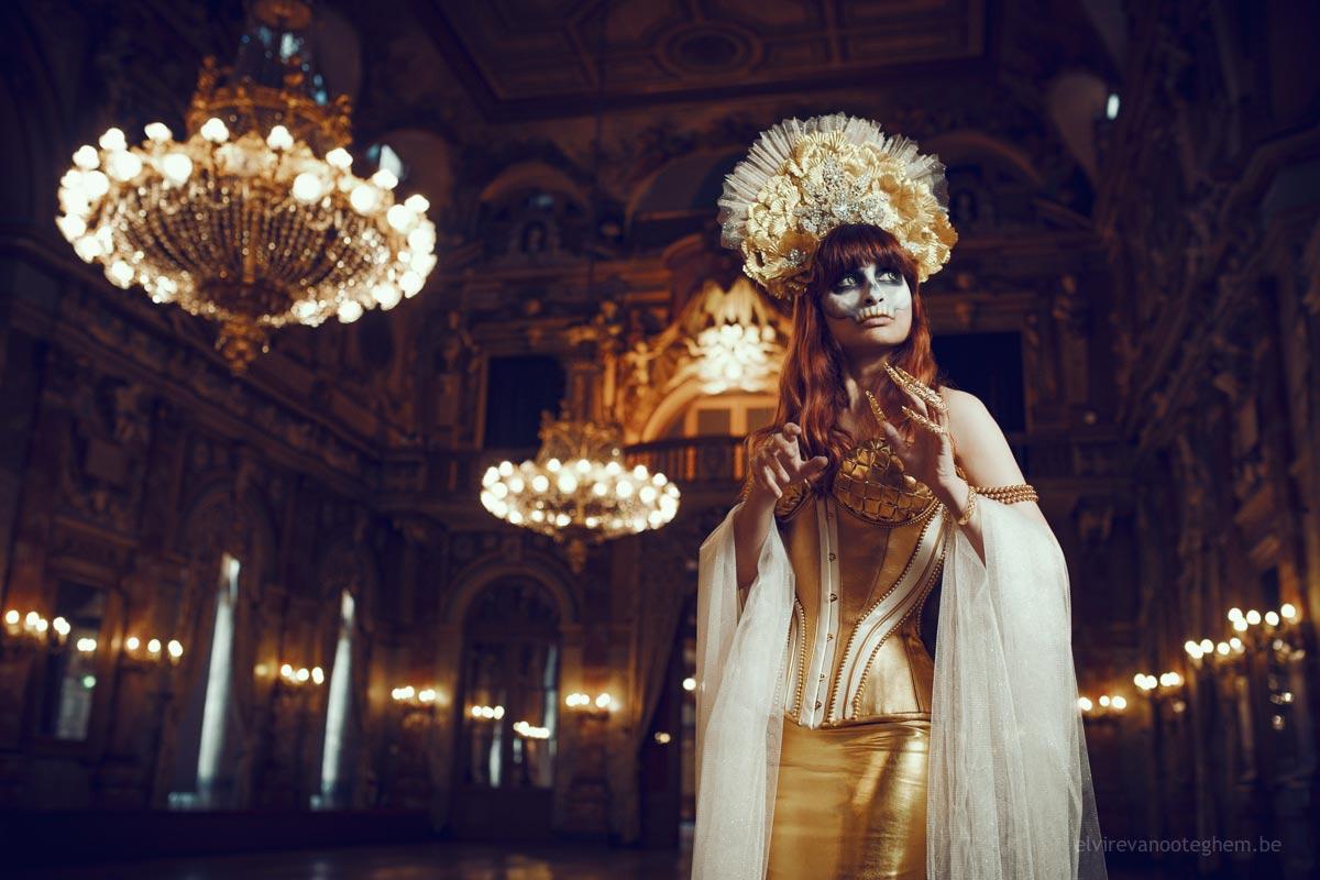 Cadavre Exquis Couture